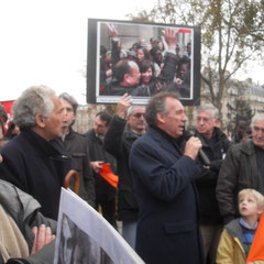 ... Mr. François Bayrou...
