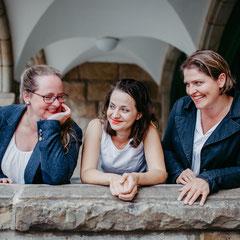 Portraitshooting |Bandshooting | Portraitfotos | Künstlerportrait | Clara Haskil Trio | Klaviertrio | Portraitfotografin Rebecca Adloff | Ruhrgebiet, Essen, Velbert, Düsseldorf, Köln,