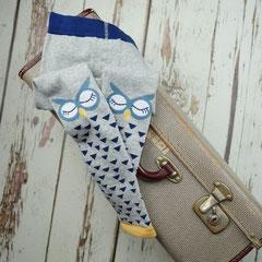 Junior Leggings Owl