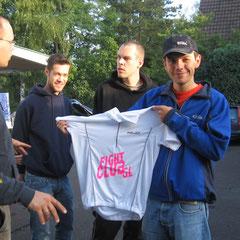 Der FightClubGL 2008 vorm Rennen