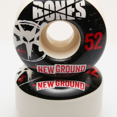 New Ground 52mm