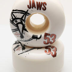 Jaws 53mm
