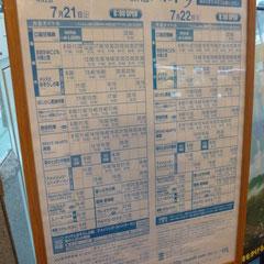 劇場公開初日(2012.7.21)新宿バルト9にて