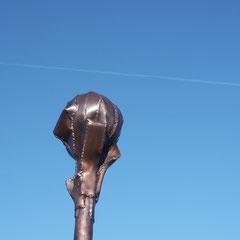 Großer Keimling 2003, 245cm
