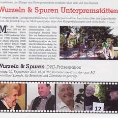 Gemeindezeitung Unterpremstätten