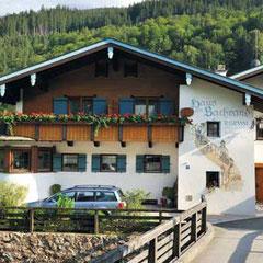 Firmensitz Grassl-Bau Ramsau