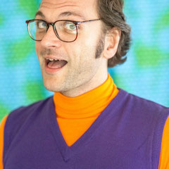 Gilles Prinlot (photo: Clément Martin)