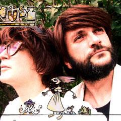 KVÜSZ, avec Alice Tourneux