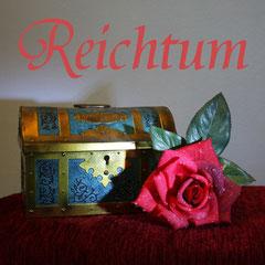 Hier klicken um zu dem Gedicht, Reichtum, zu gelangen