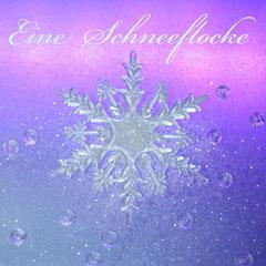 Hier klicken um zu dem Gedicht, Eine Schneeflocke, zu gelangen