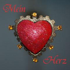 Hier klicken um zu dem Gedicht, Mein Herz, zu gelangen