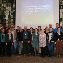 Fachkonferenz in Aachen