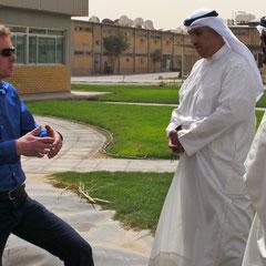 Monitoring in Kuwait