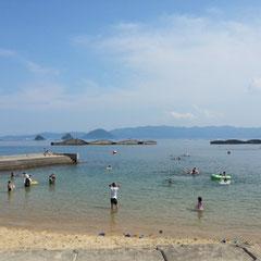 佐志生海水浴場