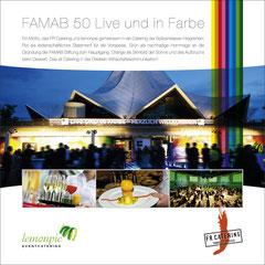 FR Catering - Fotokarton für Präsentation (Grafik/Druck/Werbetechnik)