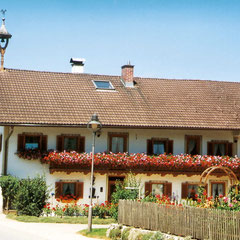 Bauernhaus - Vorher