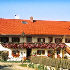 Bauernhaus - Nachher