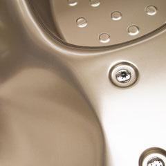 Whirlpool Aston, nur € 8.500,00