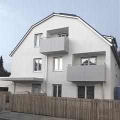 Haus F Harlaching