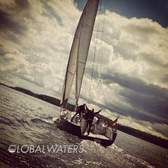 Globalwaters | Hamburger Hafengeburtstag