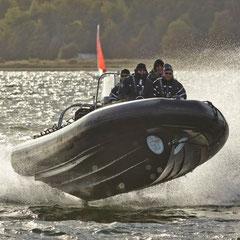 Globalwaters | Speedboat-Action | weltweit