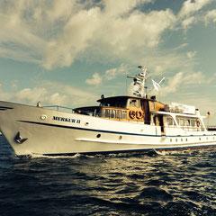 Schiffe | Globalwaters Flotte für Firmen- und Privatveranstaltungen