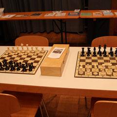 Schachvereinigung Goldau-Schwyz
