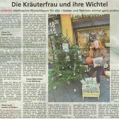 Frankfurter Neue Presse Dezember 2020