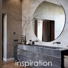 luxury natural stone projects
