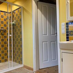 Mexiko Fliesen Badezimmer Ideen