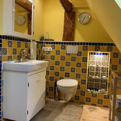 Bunte Fliesen Badezimmer Ideen