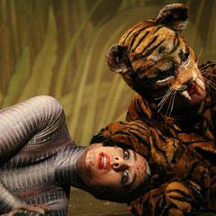 Das Dschungelbuch, Theater Altenburg- Gera