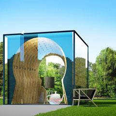Secret-pavilion