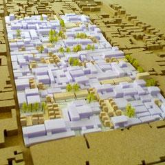 Städtebaulichen Untersuchungen, Andreas Kölblinger Dipl.-Ing. (FH) Architekt Stadtplaner