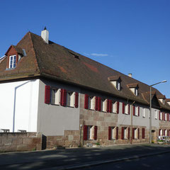 Sanierung Nürnberg, Andreas Kölblinger Dipl.-Ing. (FH) Architekt Stadtplaner