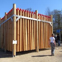 Hemer, Landesgartenschau 2011