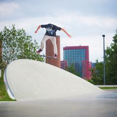 Skateanlagen