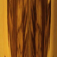 Amberbaum eingeschaltet