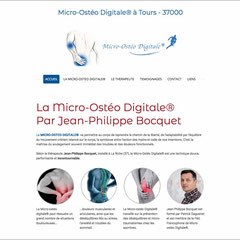 https://www.micro-osteo-tours.com/ - La Micro-Ostéo Digitale® Par Jean-Philippe Bocquet