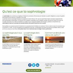 https://www.sophie-beraudy.fr/ - Association Améveille:      Développement Personnel  et Thérapies Alternatives