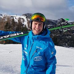 Juri, Skilehrer
