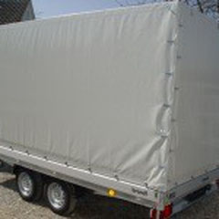 DONA Hochlader 4,14 x 2,10 x 2,05 m  3.390,00 Euro incl. Mwst.