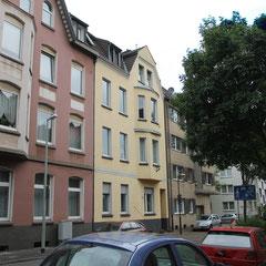 Mehrfamilienhaus Duisburg