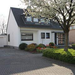 Einfamilienhaus in Dinslaken