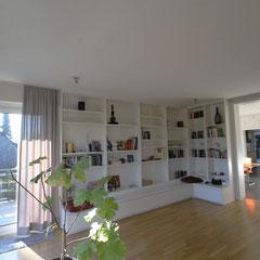 Einfamilienhaus in Mülheim-Saarn
