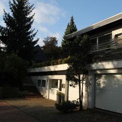 MH-Saarn, Einfamilienhaus