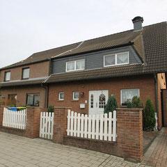 Einfamilienhaus Oberhausen