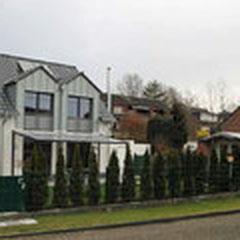 Neubau-Einfamilienhaus in Moers