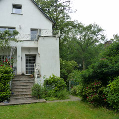 Einfamilienhaus Mülheim-Prinzenhöhe