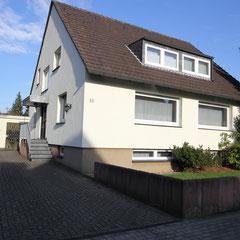Einfamiliehaus im OEMBERG-VIERTEL
